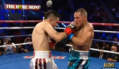 Брэндон Риос против Майк Альварадо 2 (Brandon Rios vs Mike Alvarado 2)