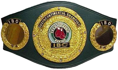 IBO - International Boxing Organization