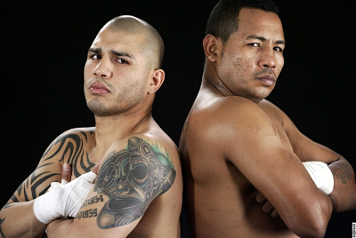 Мигель Котто против Рикардо Майорга (Miguel Cotto vs Ricardo Mayorga) Presentation