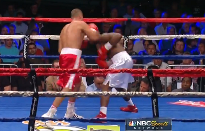 Sergey Kovalev vs Lionell Thompson -  Хук – hook - Нокаут -  knockout