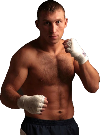 Андрей Сироткин - биография - карьера - видео боев