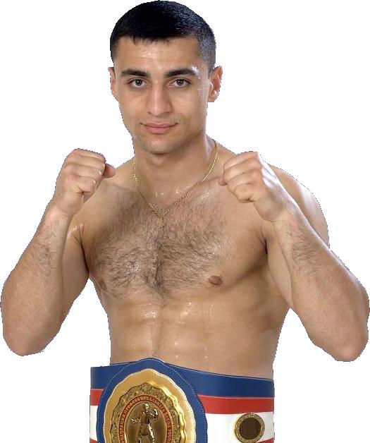 Давид Аванесян - David Avanesyan