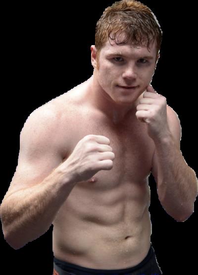 Сауль Альварес боксерская карьера