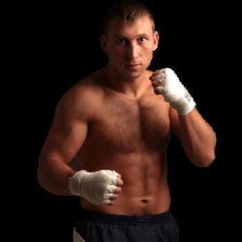 Андрей Сироткин боксерская карьера