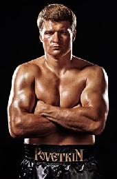 Александр Поветкин боксерская карьера
