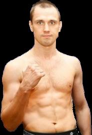 Андрей Климов боксерская карьера
