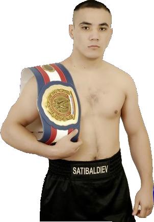 Дилмурод Сатыбалдиев - биография - карьера - видео боев - Dilmurod Satybaldiev