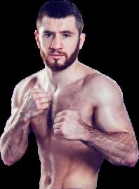 Георгий Челохсаев боксерская карьера