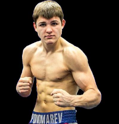 Константин Пономарёв - биография - карьера - видео боев