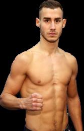 Максим Дадашев боксерская карьера