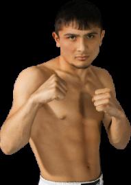 Мухаммадхуча Якубов боксерская карьера