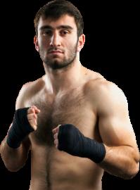 Мурат Гассиев боксерская карьера