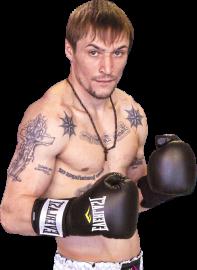 Павел Маликов боксерская карьера