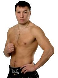 Руслан Проводников боксерская карьера
