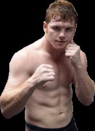 Сауль Альварес - мексиканский боксер профессионал - боксерская карьера