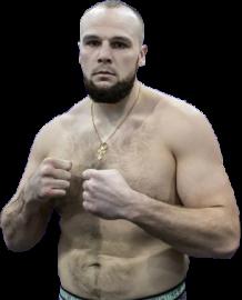 Сергей Кузьмин боксерская карьера