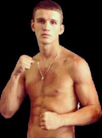 Сергей Лубкович боксерская карьера