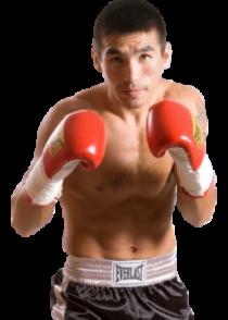 Денис Шафиков боксерская карьера
