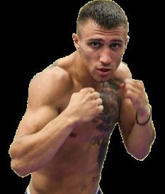 Василий Ломаченко боксерская карьера