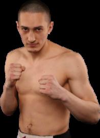 Заур Абдуллаев боксерская карьера