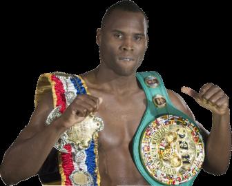Адонис Стивенсон - американский боксер профессионал - боксерская карьера