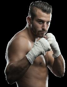 Давид Лемье боксерская карьера