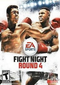 Fight Night Round 4 - видео игра