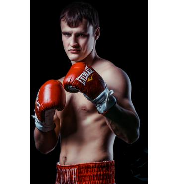 Евгений Градович - биография - карьера - видео боев - Evgeny Gradovich