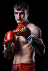 Евгений Градович боксерская карьера
