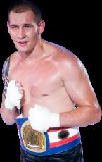 Руслан Файфер боксерская карьера