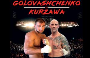 Бой Роман Головащенко против Кай Курзава