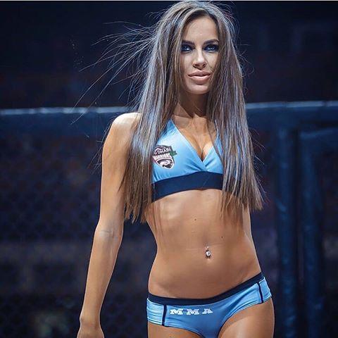 Viktoriya Kott