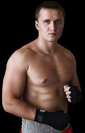Андрей Афонин боксерская карьера
