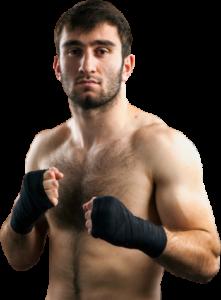 Мурат Гассиев - биография - карьера - Murat Gassiev - российский боксер