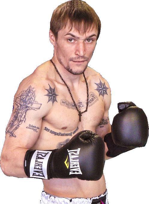 Павел Маликов - биография - карьера - видео боев