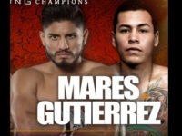 Видео боя Абнер Марес – Андрес Гутьеррес – Abner Mares vs Andres Gutierrez