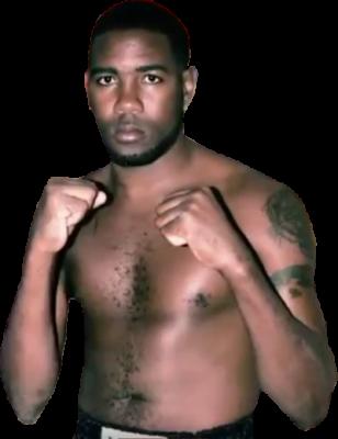 Yunier Dorticos Кубинский боксер профессионал