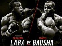 Видео боя Эрисланди Лара – Террелл Гоше – Erislandy Lara vs Terrell Gausha