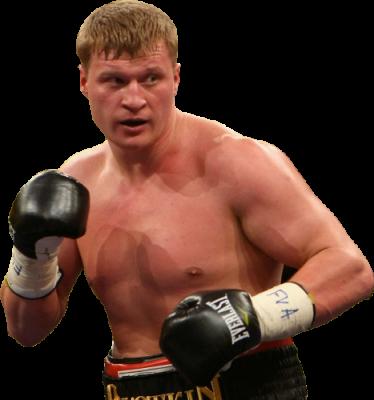 Александр Поветкин - Alexander Povetkin