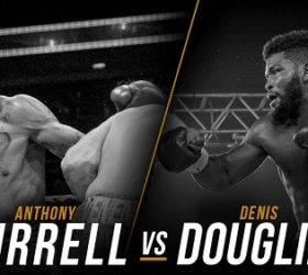 Видео боя Энтони Диррелл – Денис Даглин – Anthony Dirrell vs Denis Douglin