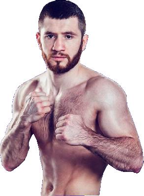 Георгий Челохсаев российский боксер профессионал