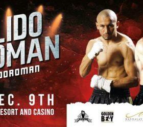 Видео боя Орландо Салидо – Мигель Роман – Orlando Salido vs Miguel Roman