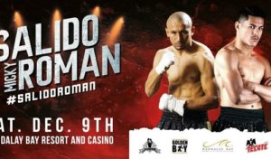 Fight Orlando Salido vs Miguel Roman