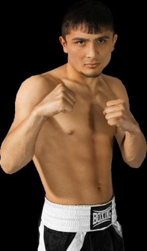 Мухаммад Якубов - биография - карьера - видео боев