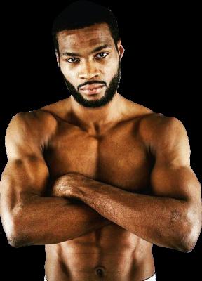 Маркус Браун — американский боксёр профессионал