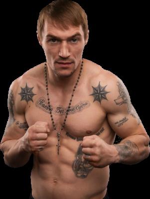 Павел маликов – российский боксер профессионал - Pavel Malikov