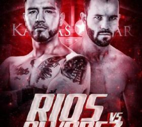 Водео боя Брэндон Риос — Рамон Альварес / Brandon Rios vs Ramon Alvarez