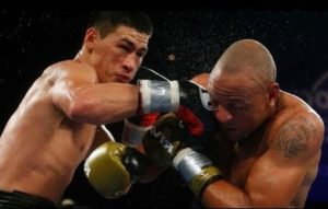 Дмитрий Бивол против Айзек Чилемба