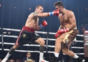 Mairis Briedis vs Noel Gevor Mikaelian