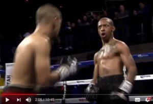 Смешные моменты из мира бокса - фейлы, нокауты и фрики